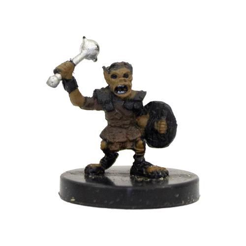 Dragoneye #32 Goblin Warrior (C)