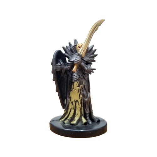 Dragoneye #38 Thayan Knight (R)