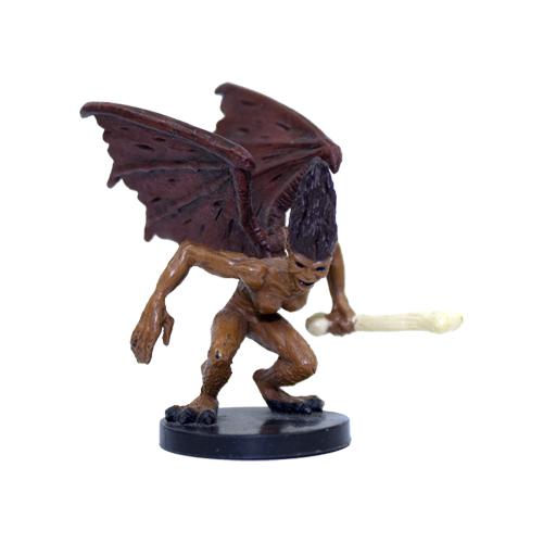 Dragoneye #53 Harpy (U)