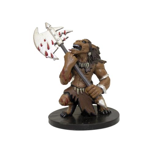 Dragoneye #56 Ogre Ravager (R)