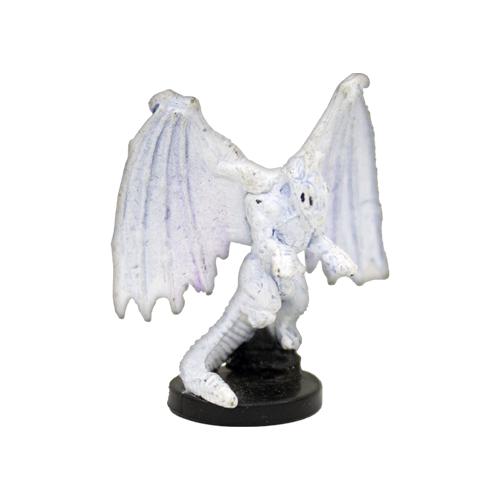 Dragoneye #59 Small White Dragon (U)