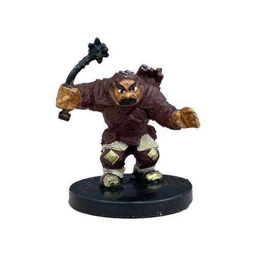 Deathknell #03 Dwarf Artificer (U)