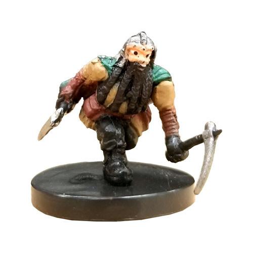 Deathknell #04 Dwarf Caver (U)