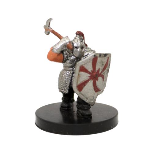 Deathknell #05 Dwarf Phalanx Soldier (U)