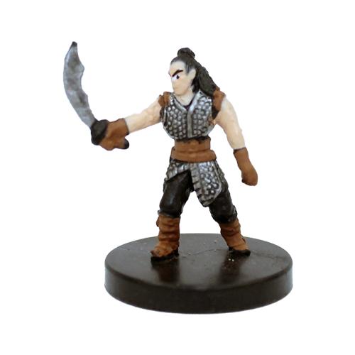Deathknell #08 Skullclan Hunter (U)