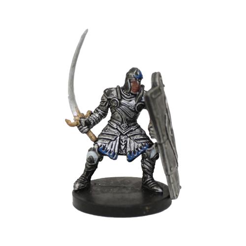 Deathknell #09 Soldier of Thrane (U)