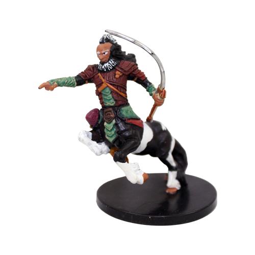 Deathknell #15 Centaur Hero (R)