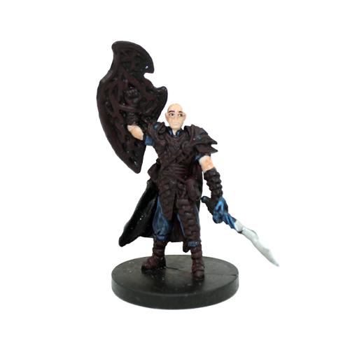 Deathknell #16 Dark Traveler (U)