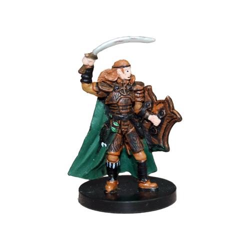 Deathknell #19 Greenfang Druid (R)
