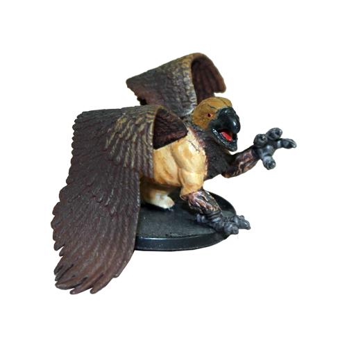 Deathknell #20 Griffon (R)