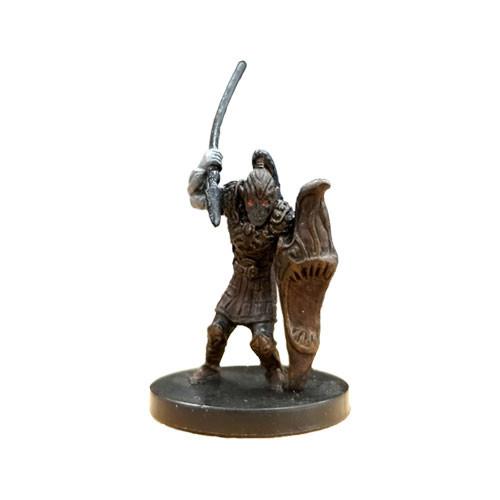 Deathknell #24 Undying Soldier (U)