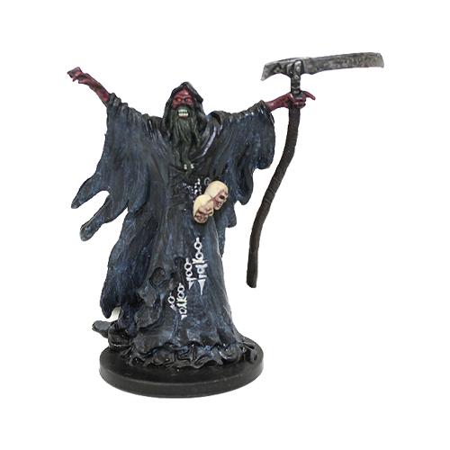 Deathknell #31 Aspect of Nerull (R)