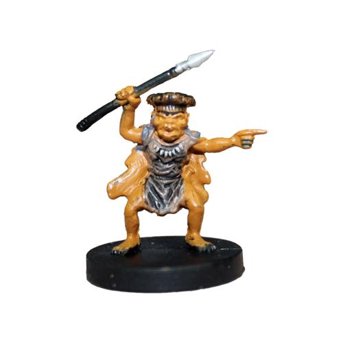 Deathknell #34 Goblin Adept (C)