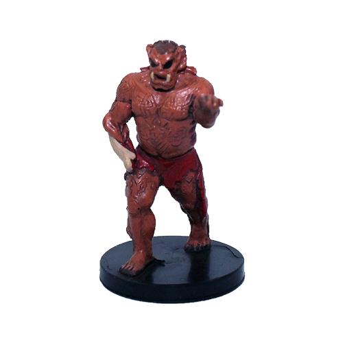 Deathknell #43 Spellstitched Hobgoblin Zombie (C)