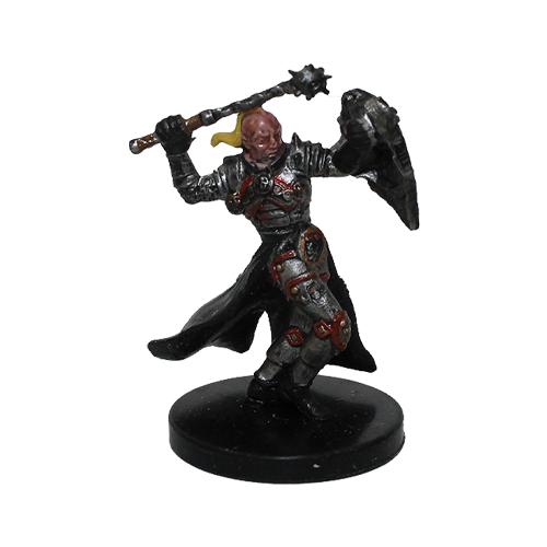 Deathknell #45 Warpriest of Hextor (R)