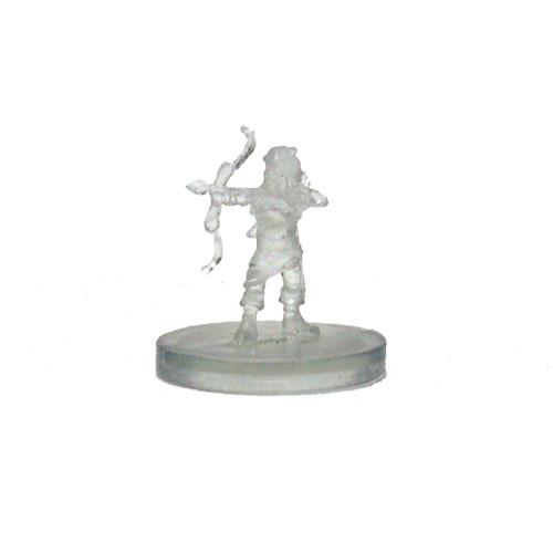 Elemental Evil #02 Forest Gnome Ranger (Invisible)