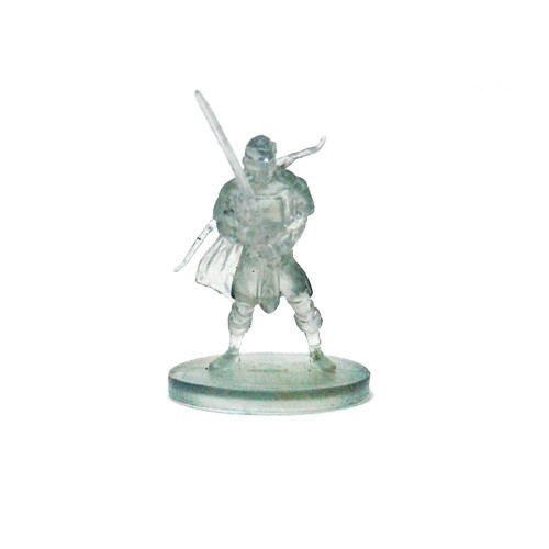 Elemental Evil #18 Moon Elf Ranger (Invisible)