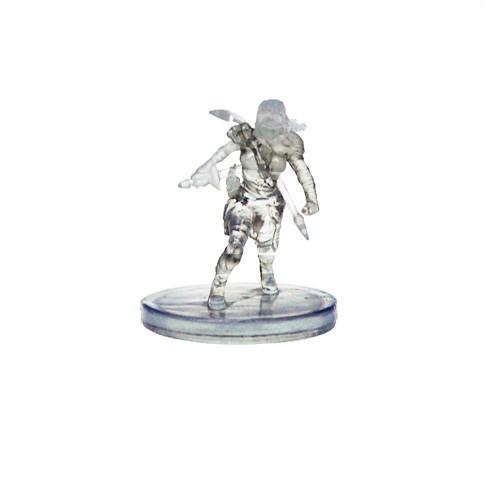 Elemental Evil #033 Air Genasi Rogue (Invisible)