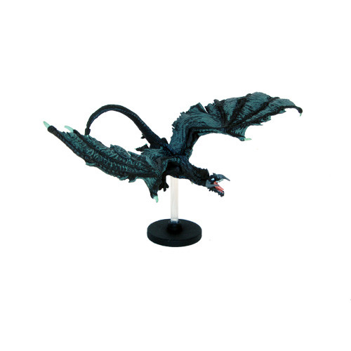 Elemental Evil #38 Black Dragon (R)