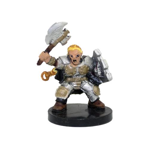 Giants of Legend #02 Dwarf Sergeant (U)