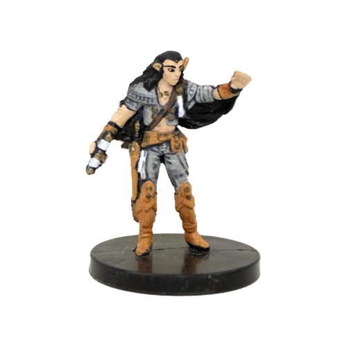 Giants of Legend #09 Aramil, Adventurer (U)