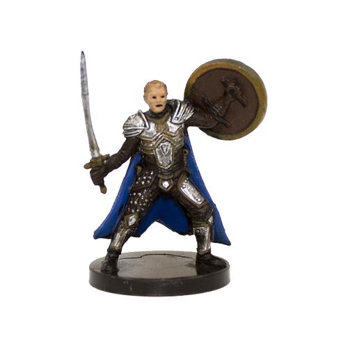 Giants of Legend #18 Inspiring Marshal (R)