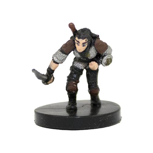 Giants of Legend #19 Lidda, Adventurer (U)