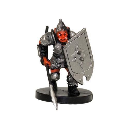 Giants of Legend #32 Hobgoblin Sergeant (C)