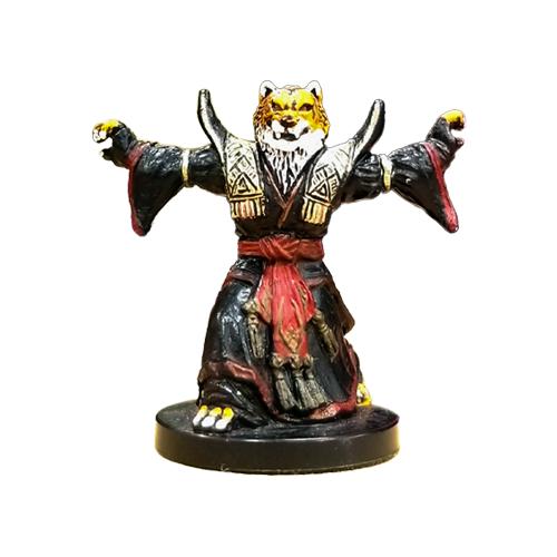 Giants of Legend #38 Rakshasa (R)