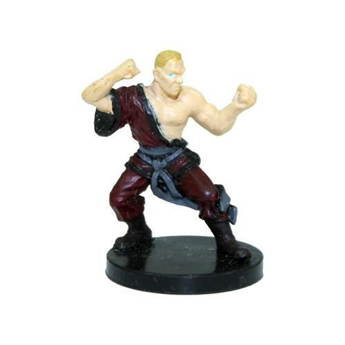 Giants of Legend #39 Scarlet Brotherhood Monk (U)