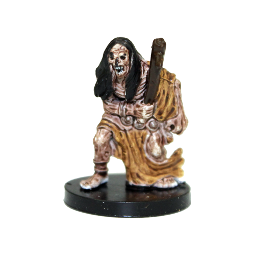 Giants of Legend #40 Zombie (C)