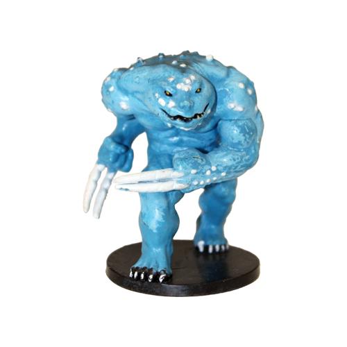 Giants of Legend #41 Blue Slaad (R)