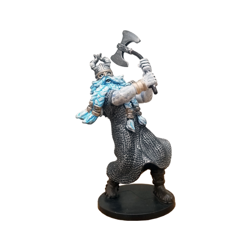 Giants of Legend #48 Frost Giant (R)