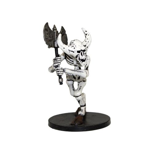Giants of Legend #55 Minotaur Skeleton (R)
