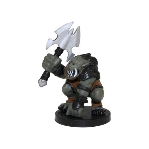 Giants of Legend #59 Tanarukk (C)