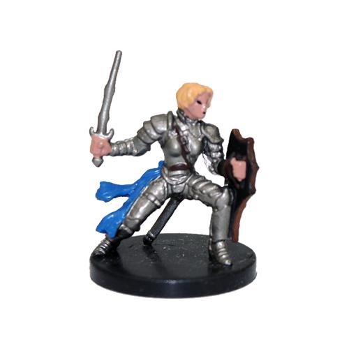 Harbinger #12 Sword of Heironeous (R)
