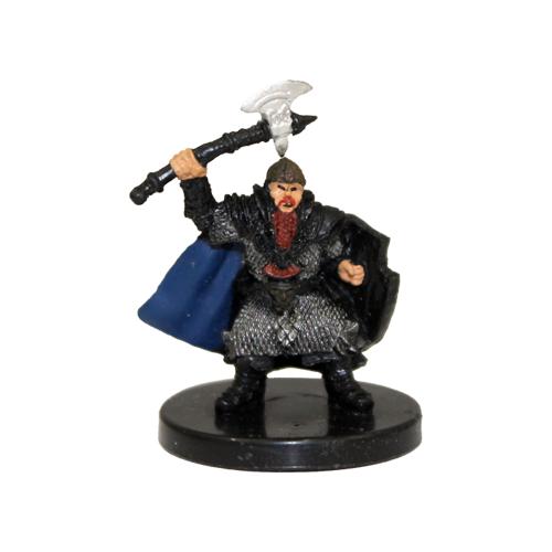 Harbinger #13 Tordek, Dwarf Fighter (U)