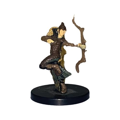 Harbinger #15 Arcane Archer (R)