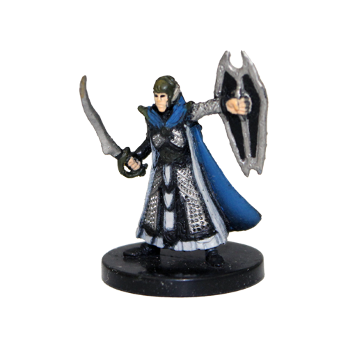 Harbinger #18 Cleric of Corellon Larethian (R)