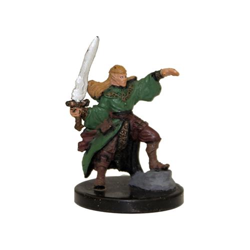 Harbinger #22 Elf Pyromancer (R)