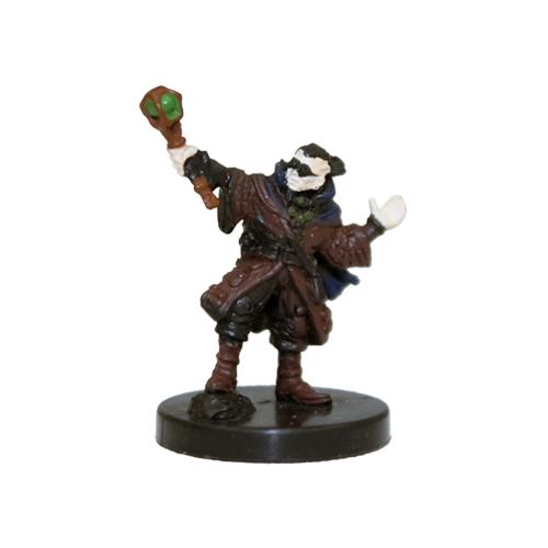 Harbinger #28 Nebin, Gnome Illusionist (U)