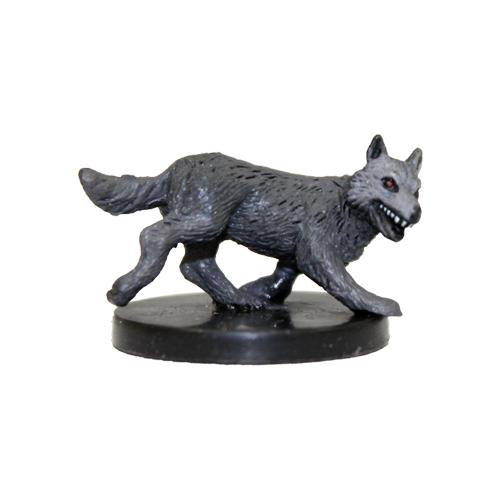 Harbinger #37 Wolf (C)