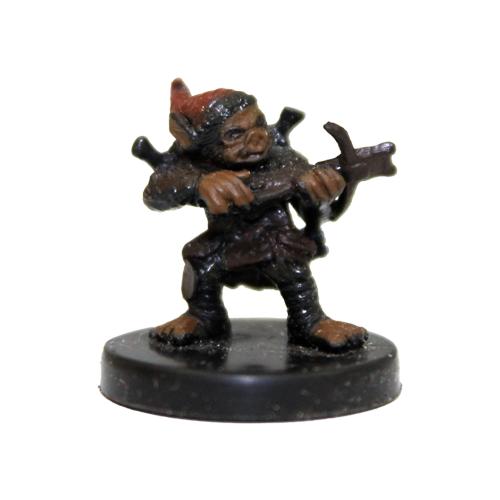 Harbinger #42 Goblin Sneak (C)