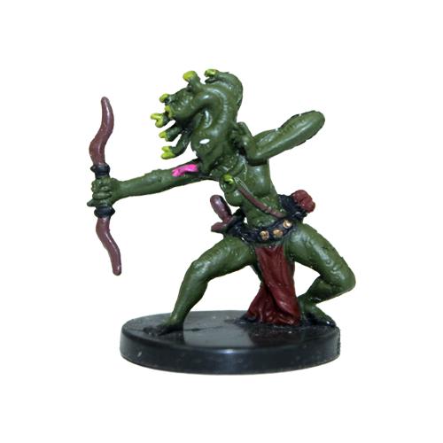 Harbinger #49 Medusa (R)