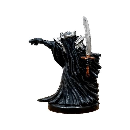 Harbinger #53 Wraith (R)