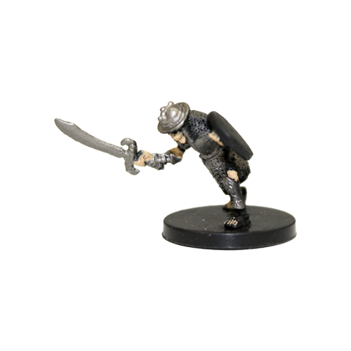 Harbinger #55 Skeleton (C)