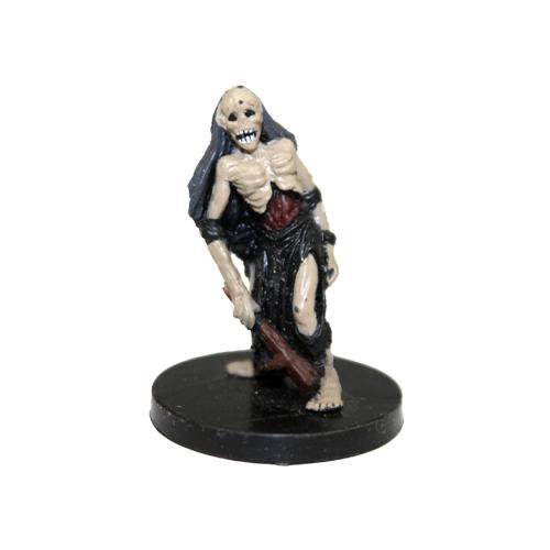 Harbinger #58 Zombie (C)