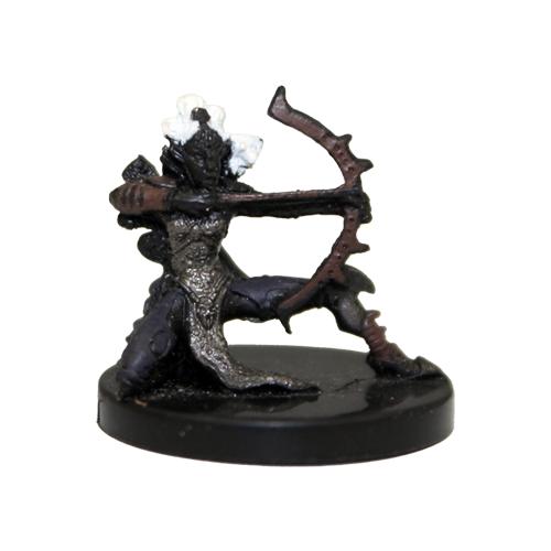 Harbinger #60 Drow Archer (U)