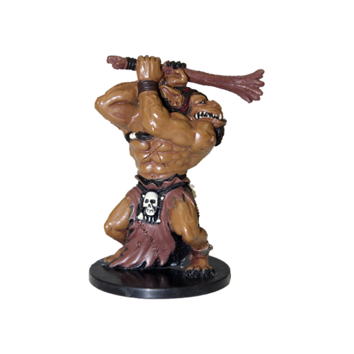 Harbinger #71 Ogre (R)