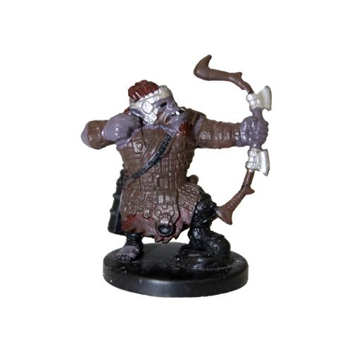 Harbinger #72 Orc Archer (U)